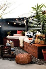 outdoor space ideas 11 stylish ideas for creating a lounge worthy outdoor space decorist
