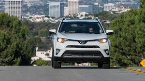 Toyota Map Update Usa by 2016 Toyota Rav4 Pricing For Sale Edmunds