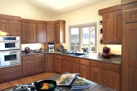 San Francisco Kitchen Cabinets San Francisco Kitchen Cabinet Refacing Transitional With Two Toned