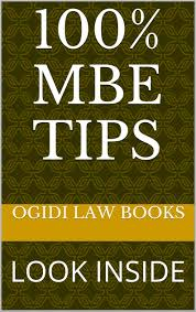 buy the 100 mbe method a law e book e book questions answers