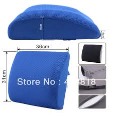 office chair lumbar support pillow u2013 cryomats org