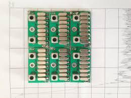 roofing filters u0026 icom ic 7410 ham radio transceiver radio