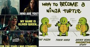 Tmnt Memes - 20 hilarious teenage mutant ninja turtles memes that will make you