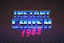 80s retro typography effect graphicburger