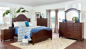 Klaussner Bedroom Furniture Klaussner Bedroom Furniture International Blue Ridge Bedroom