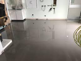 Laminate Flooring Subfloor Preparation Services