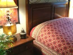 Summer Coverlet King Indian Handmade Bedspreads U0026 Coverlets India Print Bedspread