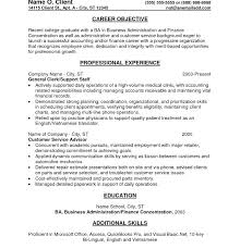 resume entry level objective examples resume entry level objective examples entry level resumes