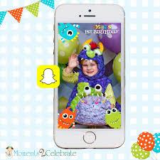 halloween 1st birthday snapchat geofilters birthday snapchat filters party snapchat