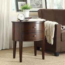 Corner Accent Table Decoration In Accent Table With Drawer Wiltshire Corner Accent