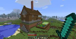 current share your minecraft pictures here screenshots show