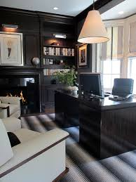 Best  Masculine Home Offices Ideas On Pinterest Man Office - Contemporary home office designs