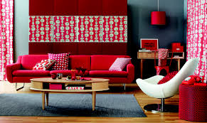 red couch decor cool living room ideas with red sofa red sofa living room ideas