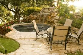 Backyard Relaxation Ideas Complete Relaxation Simple Garden Ideas For More Relaxation