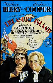 treasure island 1934 film wikipedia