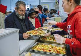 how pittsburgh soup kitchens prepare to feed the needy on