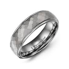 men promise rings men s promise rings personalized for husband or boyfriend jewlr