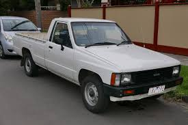 old nissan truck models toyota hilux wikipedia