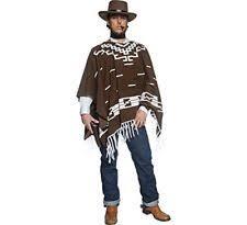 Aztec Halloween Costume Western Poncho Clothing Shoes U0026 Accessories Ebay