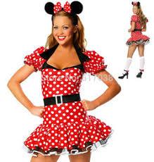 Minnie Mickey Halloween Costumes Mickey Minnie Mouse Costumes Adults Mickey Minnie Mouse