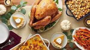thanksgiving recipes bettycrocker