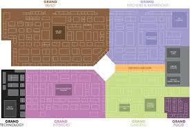 Nec Birmingham Floor Plan Grand Designs Live Has Revolutionised Consumer Exhibitions U0026 Now