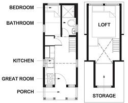 atticus at mt hood tiny house village tiny living