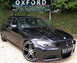 bmw 3 series 330i m sport rare 6spd manual high spec car for sale