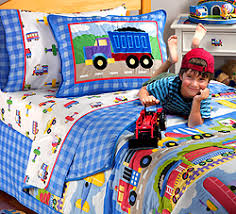 Truck Bedding Sets Cars And Trucks Bedding For Toddlers Cars Image 2018