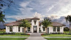 Florida Luxury Home Plans Luxury Home Plans For The Castellina 1272f Arthur Rutenberg Homes