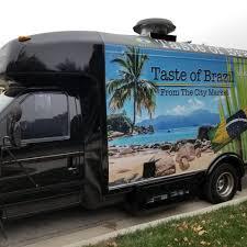 Taste Of Chicago Map Taste Of Brazil Kansas City Food Trucks Roaming Hunger