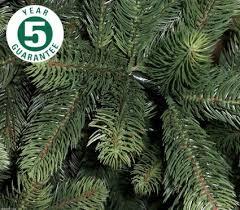 best artificial tm 8ft premium real feel hinged tree