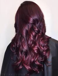 shades of dark purple see the latest hairstyles on our tumblr it s awsome repins from
