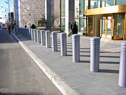 decorative bollards justsingit