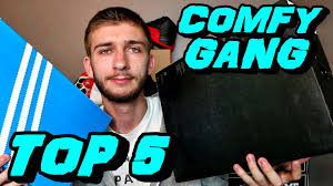 Top Five Most Comfortable Shoes For Men Top 5 Most Comfortable Sneakers Youtube
