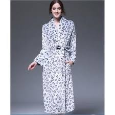 robe de chambre tres chaude pour femme selena secrets peignoir de bain imprimé canard bandeau et chaussons