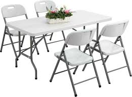 Plastic Patio Furniture Walmart - creative of folding outdoor table and chairs with garden folding