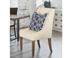 French Wingback Chair Demi Wing Side Chair Magnolia Home