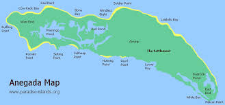 map of bvi and usvi anegada map loblolly in bvi place