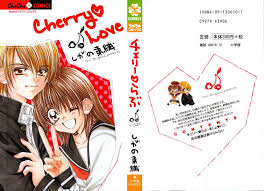 cherry love 1 page 1 read cherry love manga online for free on ten
