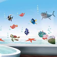 the undersea world wall sticker wallstickerscool com au wall the undersea world wall sticker