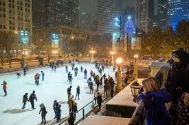 mccormick tribune ice rink