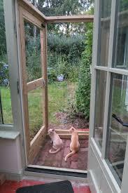 12 best protectapet cat garden gates images on pinterest cat