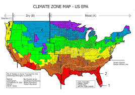 us climate map us climate zone map doe irc buildingadvisor