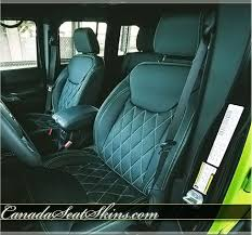 Truck Upholstery Kits 26 Best Jeep Interiors Custom Leather Upholstery Kits For On Or