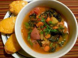 soups stews chilis and chowders part two the chunky bits and