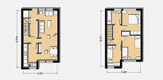 25 square meter 25 square meter house plan house plans