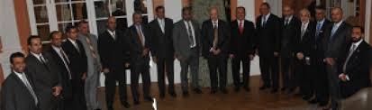 chambre de commerce franco arabe conférence au mdf et a la chambre de commerce franco arabe le 03