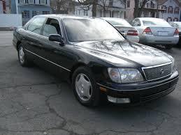 2000 lexus ls400 gold u0027s auto