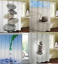 Shower Curtain Nautical Nautical Shower Curtain Ebay